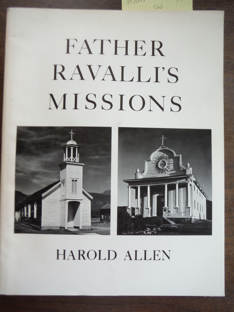 Image 0 of Father Ravalli's Missions