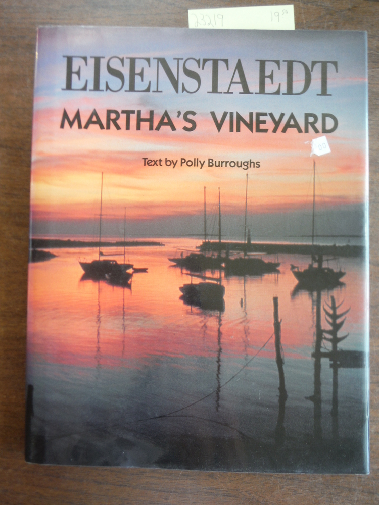 Eisenstaedt: Martha's Vineyard