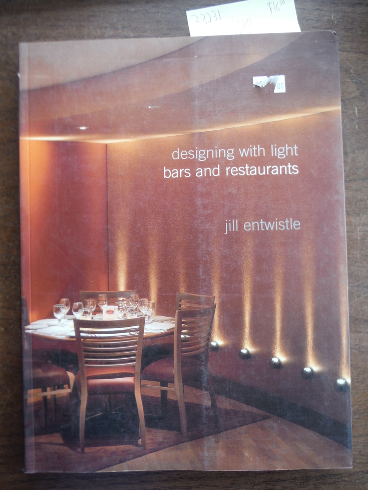 Designing With Light: Bars and Restaurants