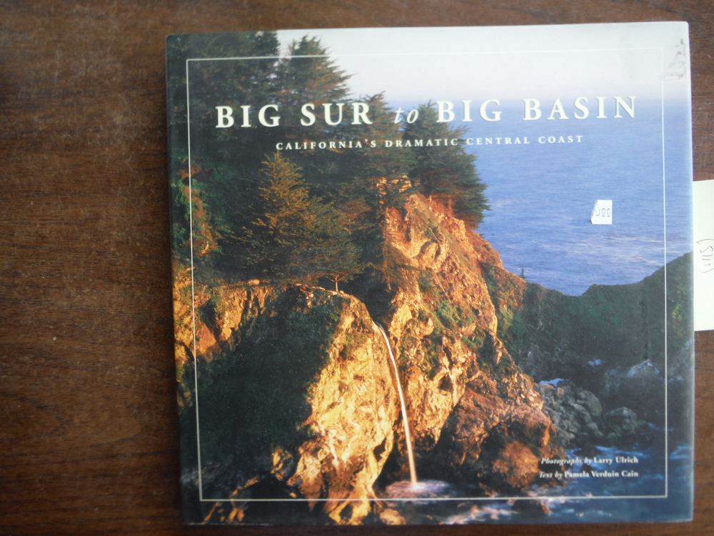 Big Sur to Big Basin: California's Dramatic Central Coast