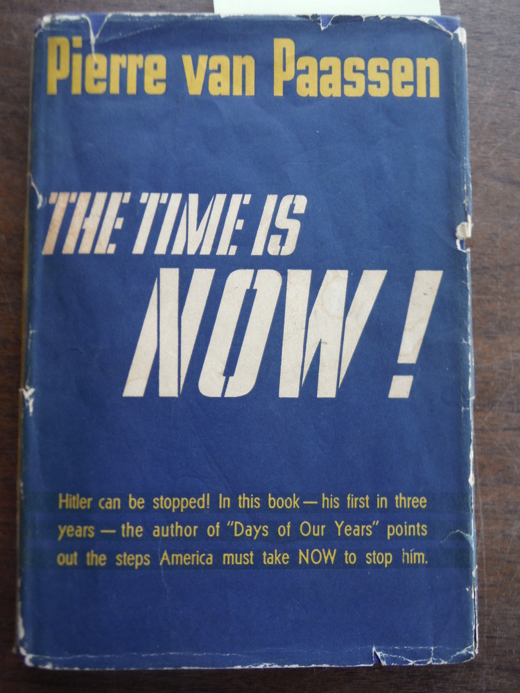 Image 0 of The Time is Now!