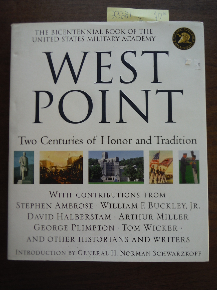 Image 0 of West Point: Two Centuries of Honor and Tradition
