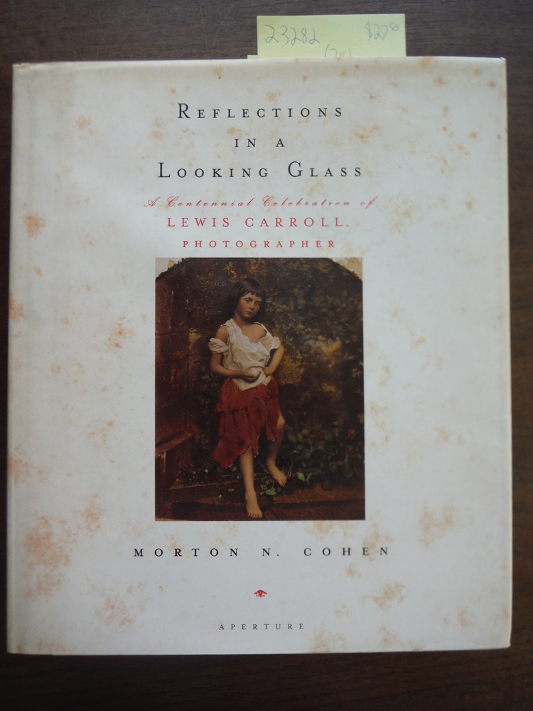 Image 0 of Reflections in a Looking Glass: A Centennial Celebration of Lewis Carroll, Photo