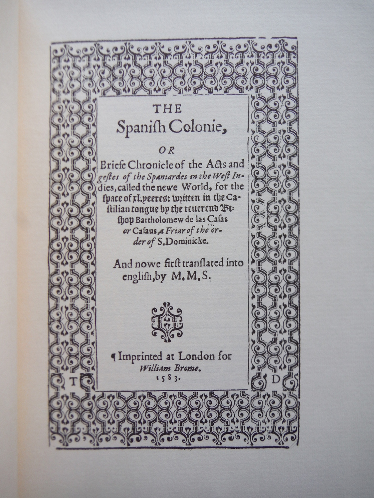 Image 1 of The Spanish Colonie