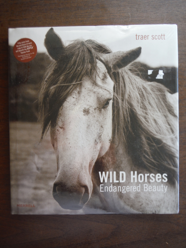 Wild Horses: Endangered Beauty
