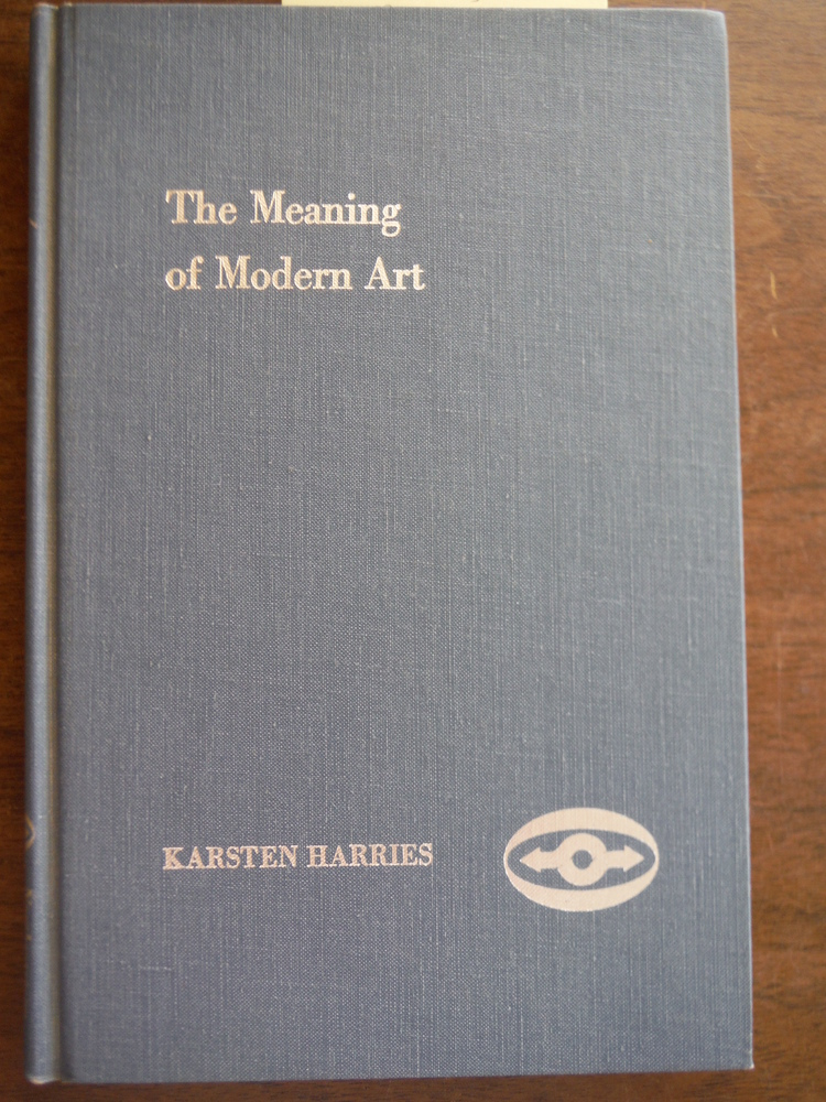 Image 0 of The Meaning of Modern Art: A Philosophical Interpretation