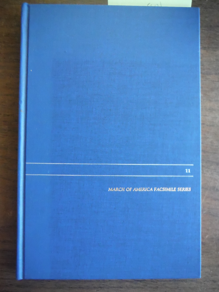 Image 0 of The World Encompased (March of America Facsimile Series  11)