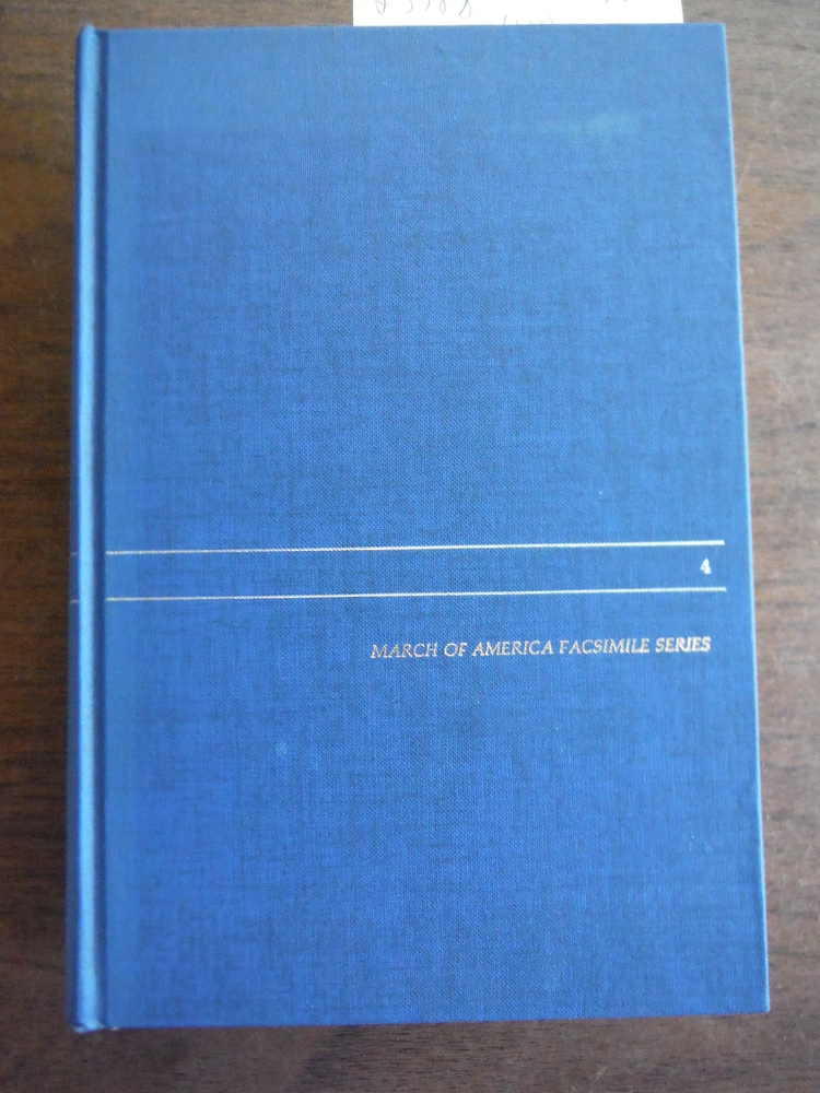Image 0 of The Decades of the Newe Worlde or West India (March of America Facsimile Series