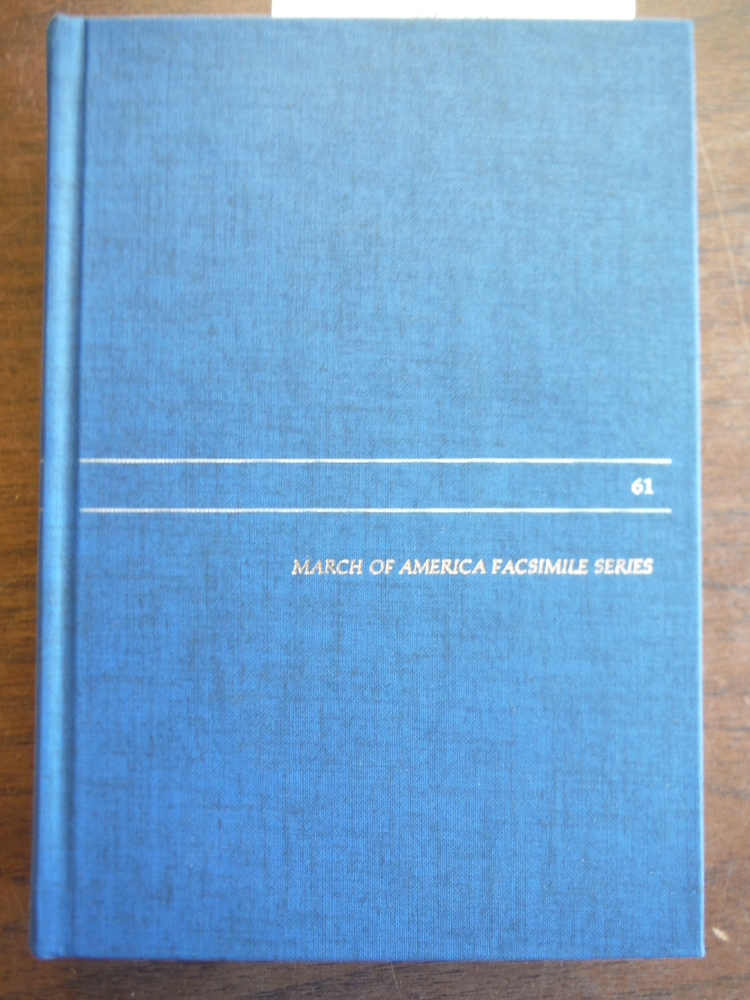 The Havigator (March of America facsimile series 61)