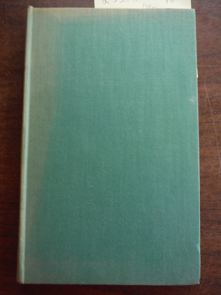 A Norfolk Notebook