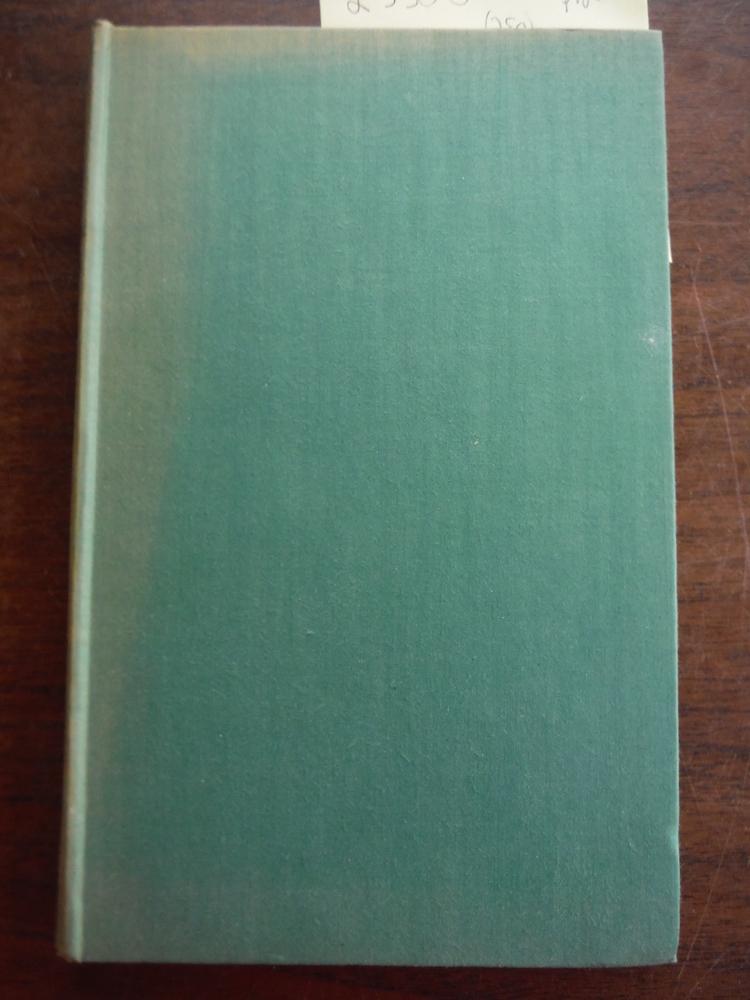 A Norfolk Notebook