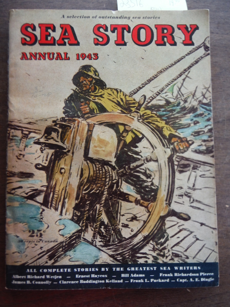 Sea Story Annual 1943