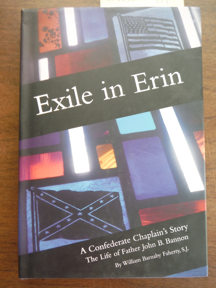 Exile in Erin: A Confederate Chaplain's Story