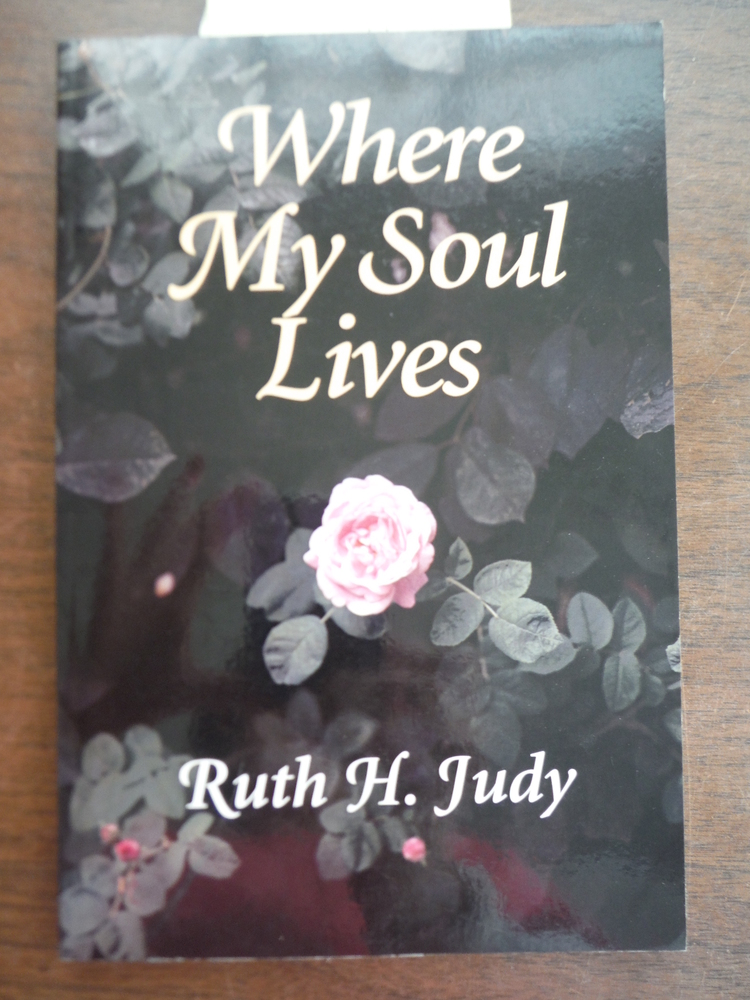 Where My Soul Lives: Being A Christian Outside the Lines