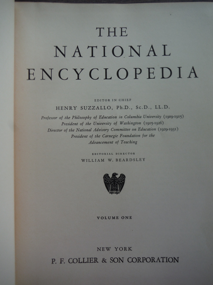 Image 3 of Collier's National Encyclopedia