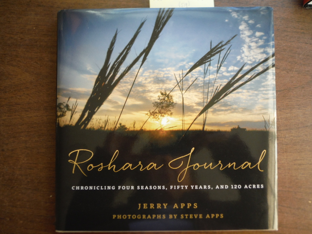 Roshara Journal: Chronicling Four Seasons, Fifty Years, and 120 Acres