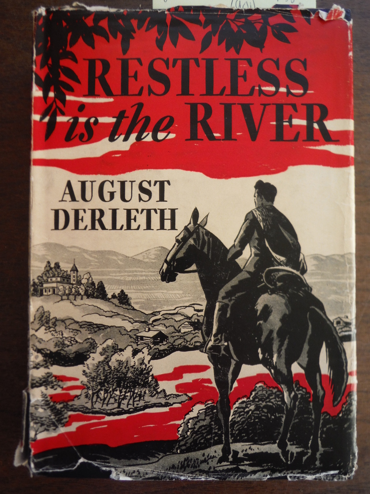 Image 0 of Restless is the River