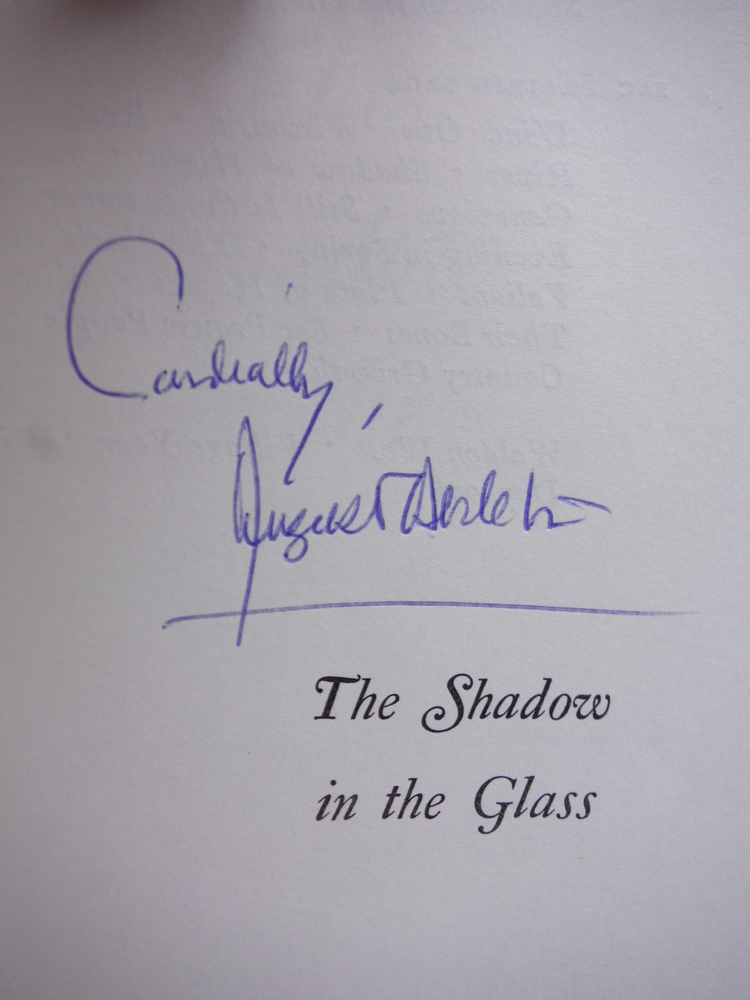 Image 1 of The Shadow in the Glass : a Novel Based on the Life of the First Governor of Wis