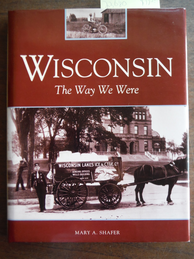 Image 0 of Wisconsin: The Way We Were