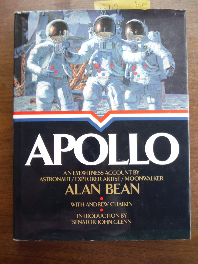 Apollo : An Eyewitness Account By Astronaut/Explorer Artist/Moonwalker