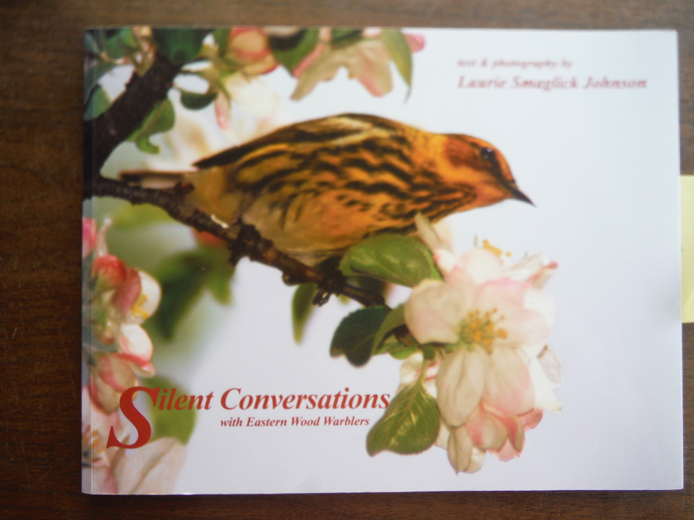 Silent Conversations with Eastern Wood Warblers