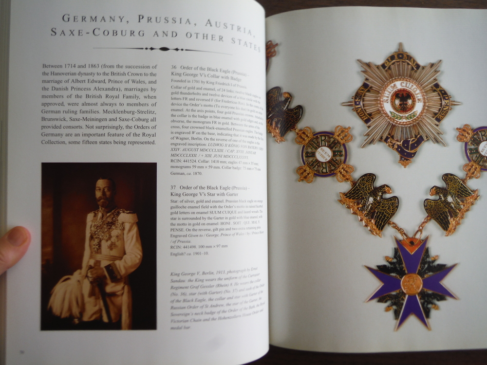 Image 2 of Royal Insignia | British & Foreign Orders of Chivalry from the Royal Collection