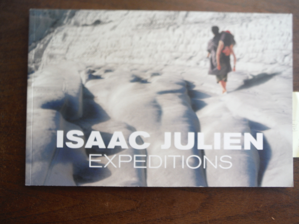 Image 0 of Isaac Julien: Expeditions