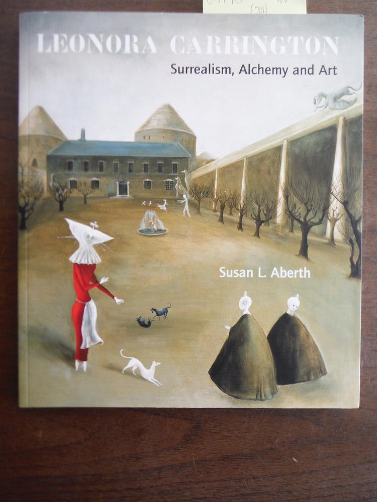 Image 0 of Leonora Carrington: Surrealism, Alchemy and Art