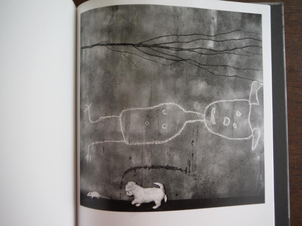Image 2 of Roger Ballen: Die Antwoord: I Fink You Freeky