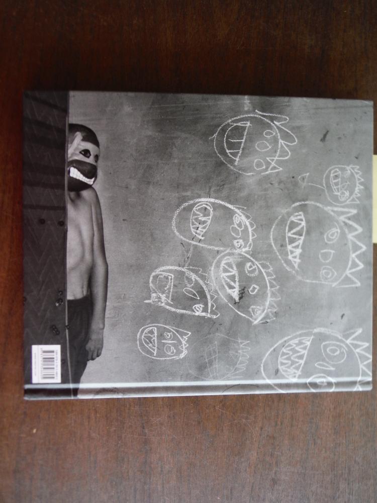 Image 3 of Roger Ballen: Die Antwoord: I Fink You Freeky