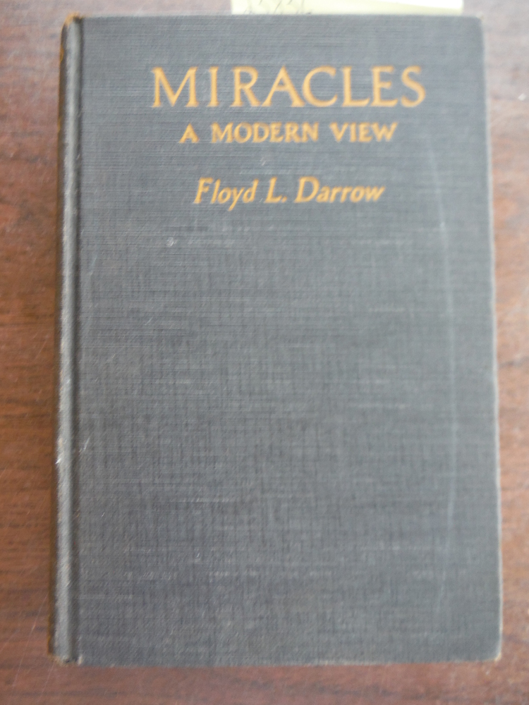 Miracles, a Modern View