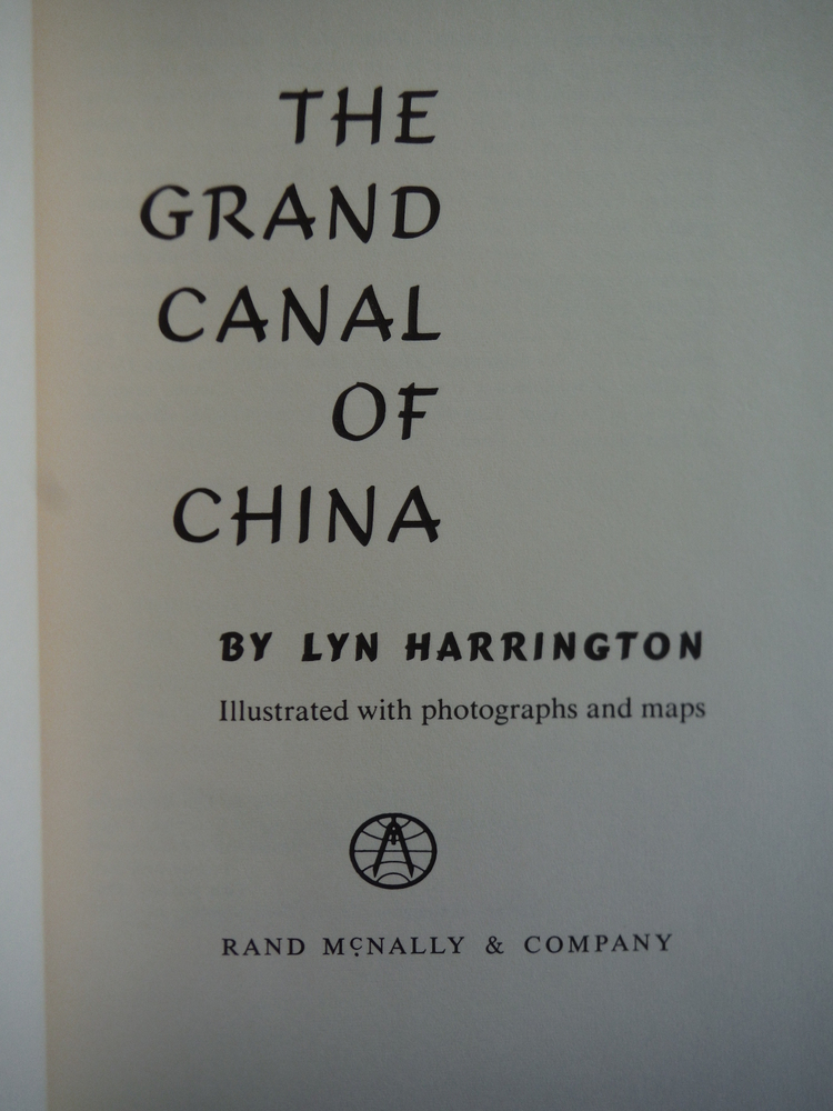 Image 1 of The Grand Canal of China