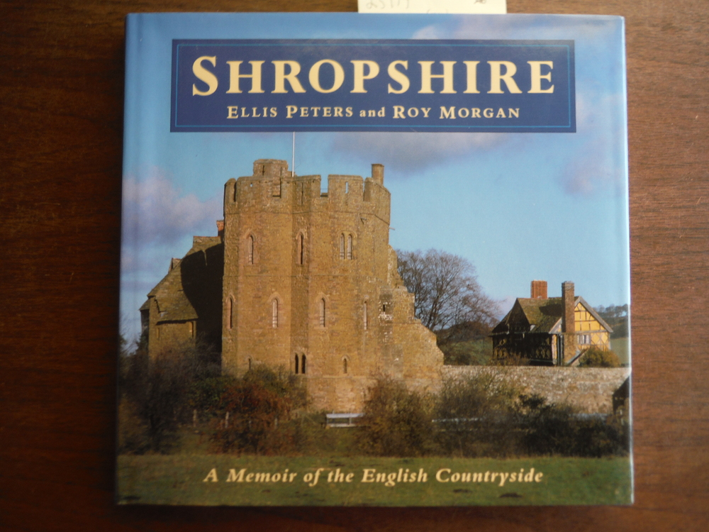 Image 0 of Shropshire: A Memoir of the English Countryside