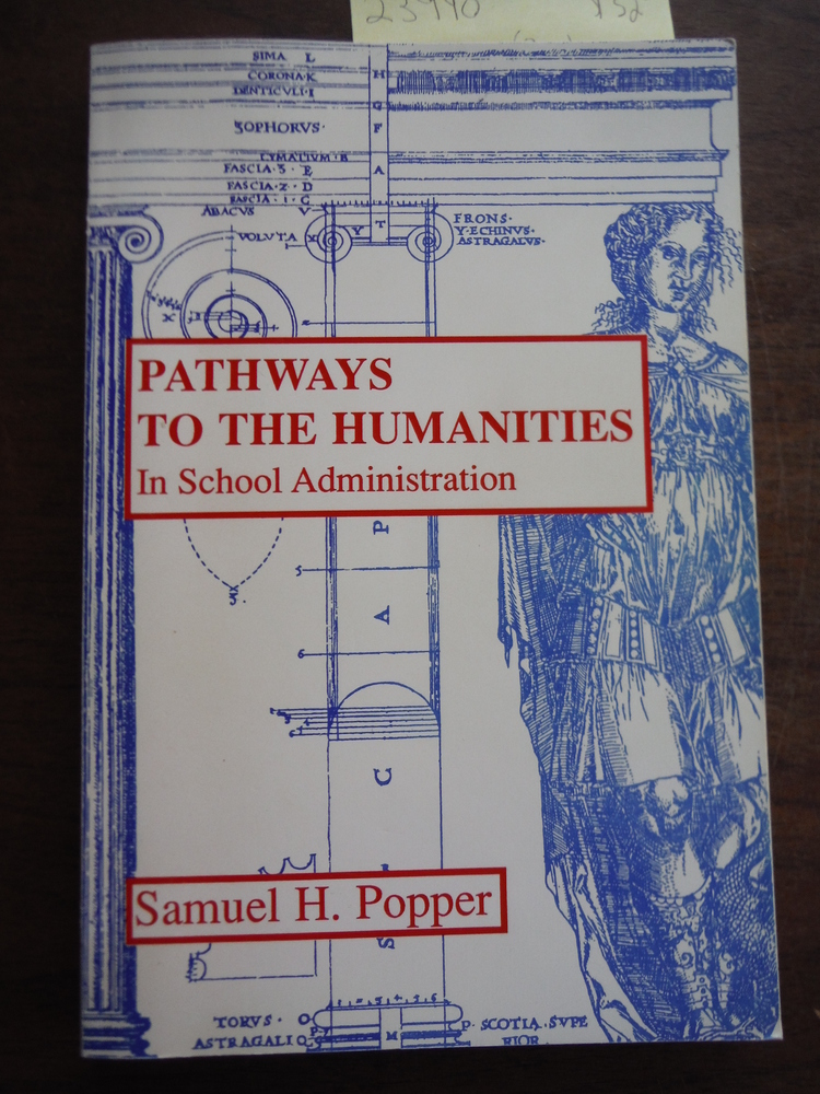 Pathways to the Humanities in Educational Administration