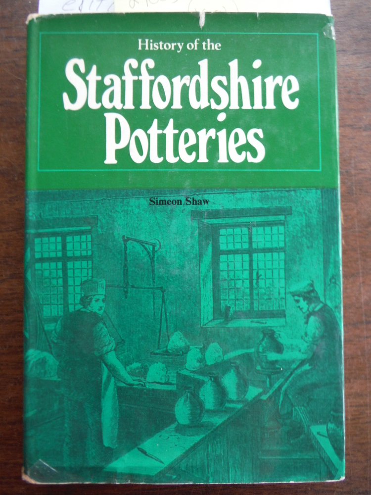 Image 0 of History of the Staffordshire Potteries