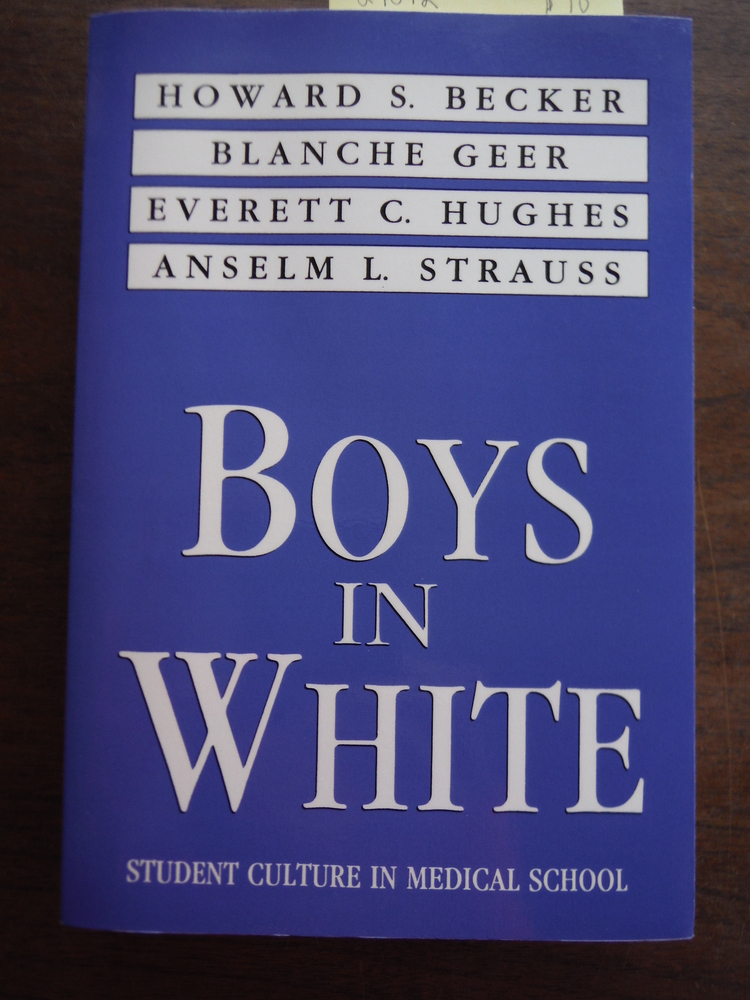 Image 0 of Boys in White