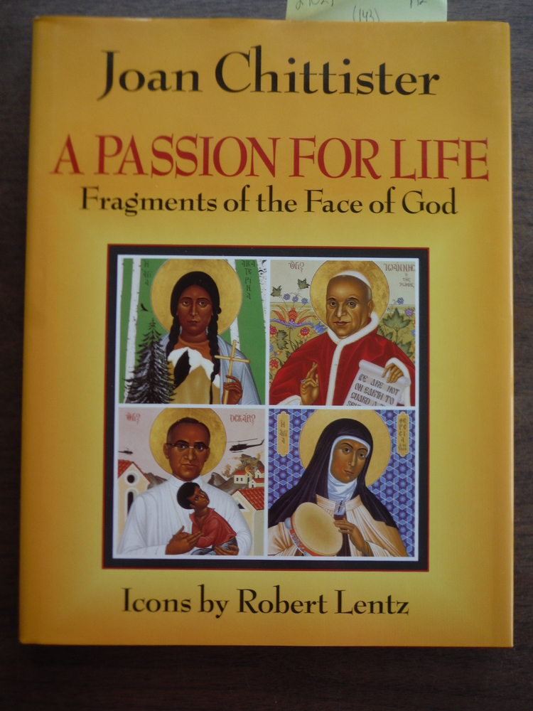 Image 0 of A Passion for Life: Fragments of the Face of God