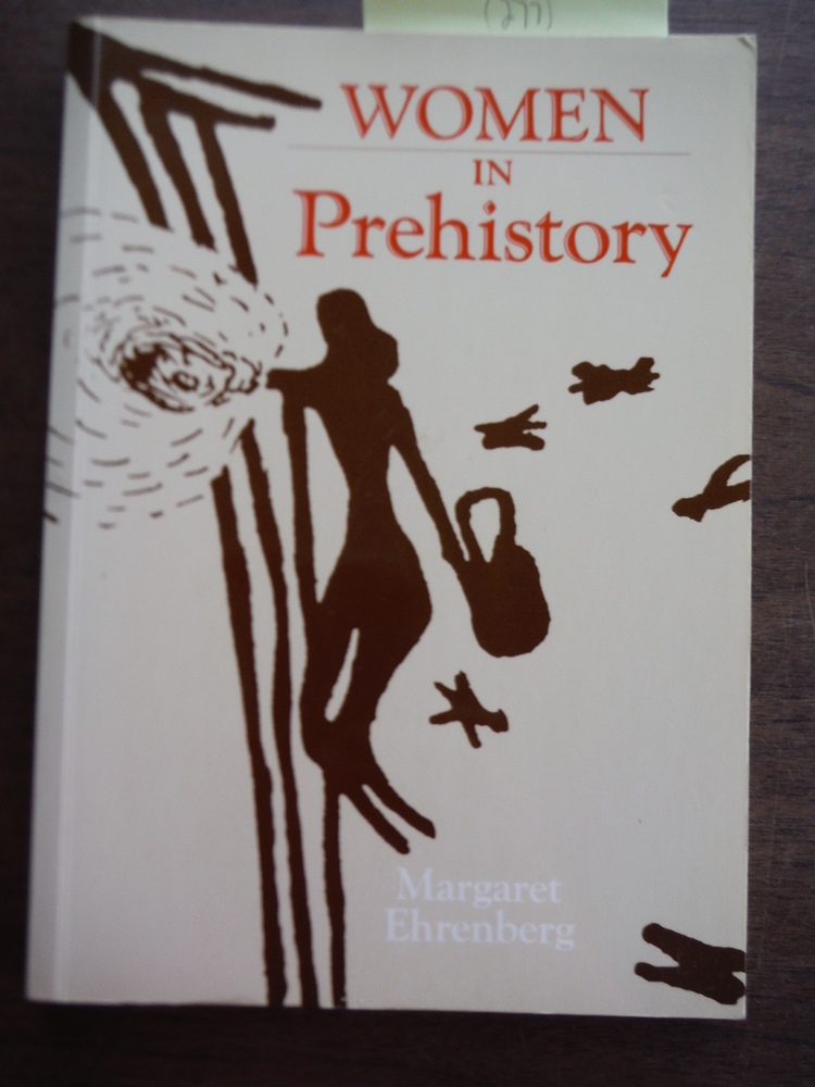 Women in Prehistory: