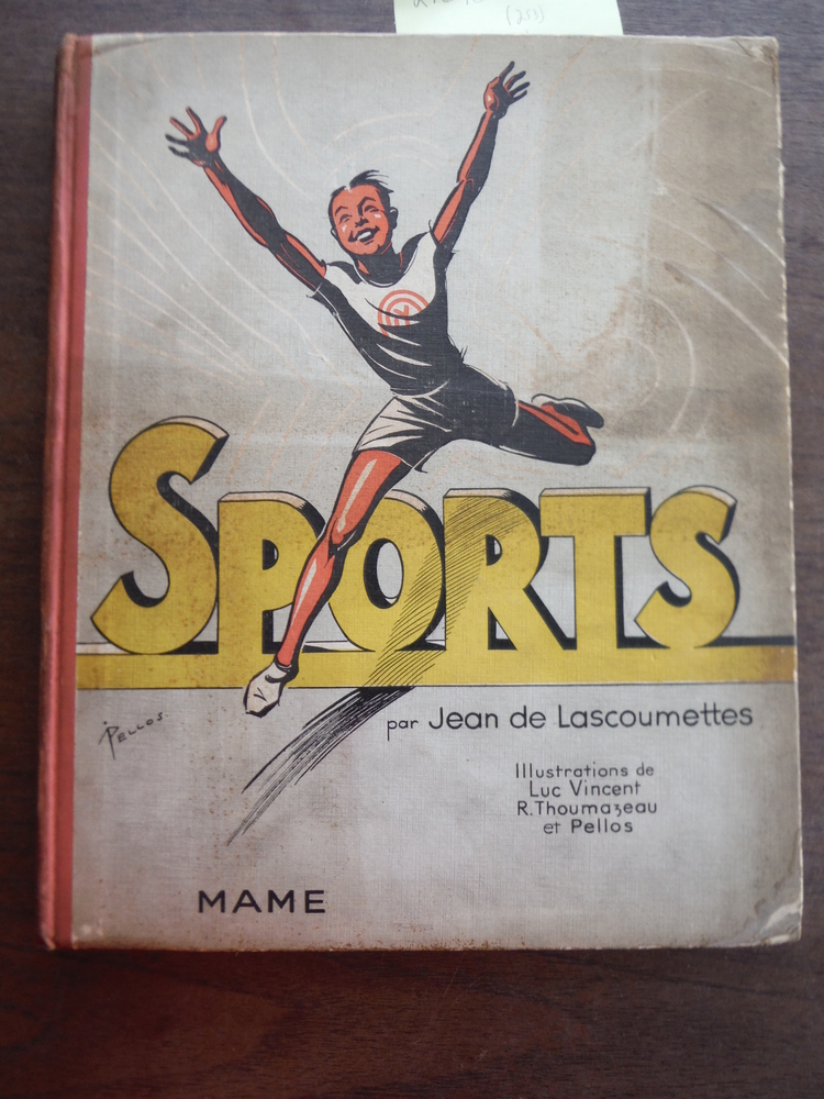 Image 0 of Sports