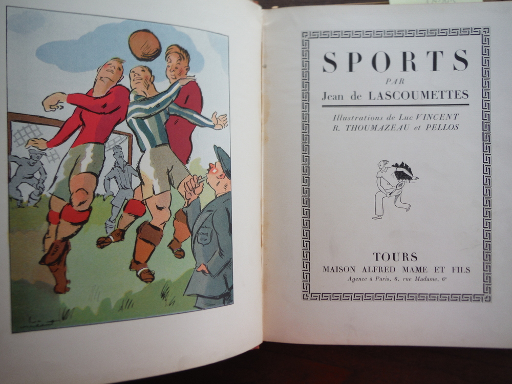 Image 1 of Sports