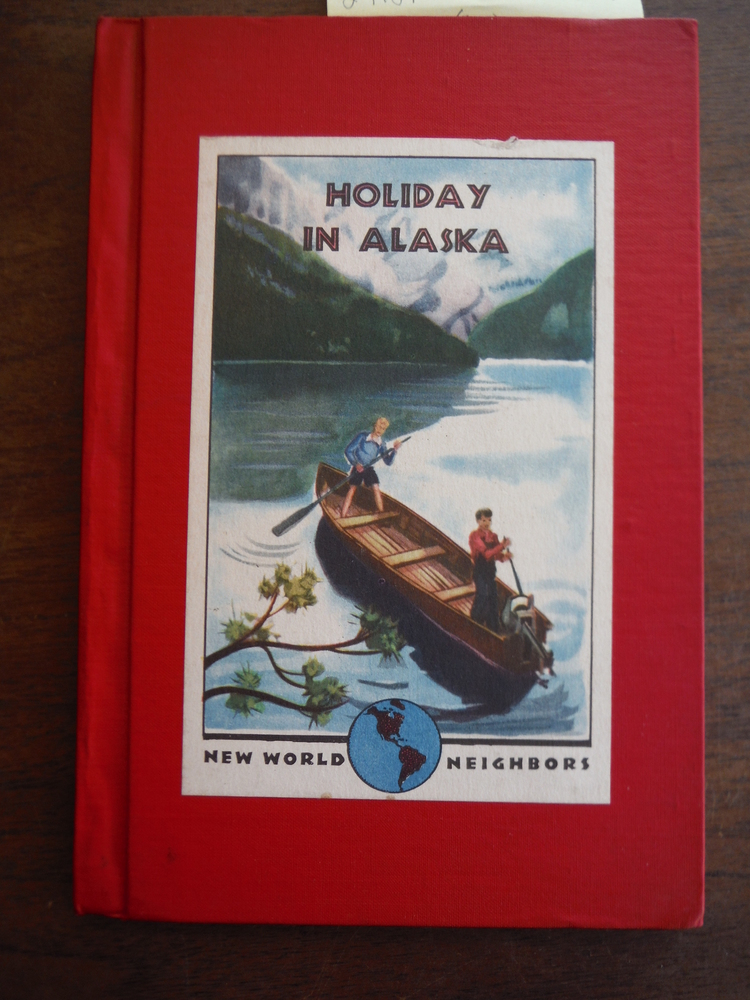 Holiday in Alaska.