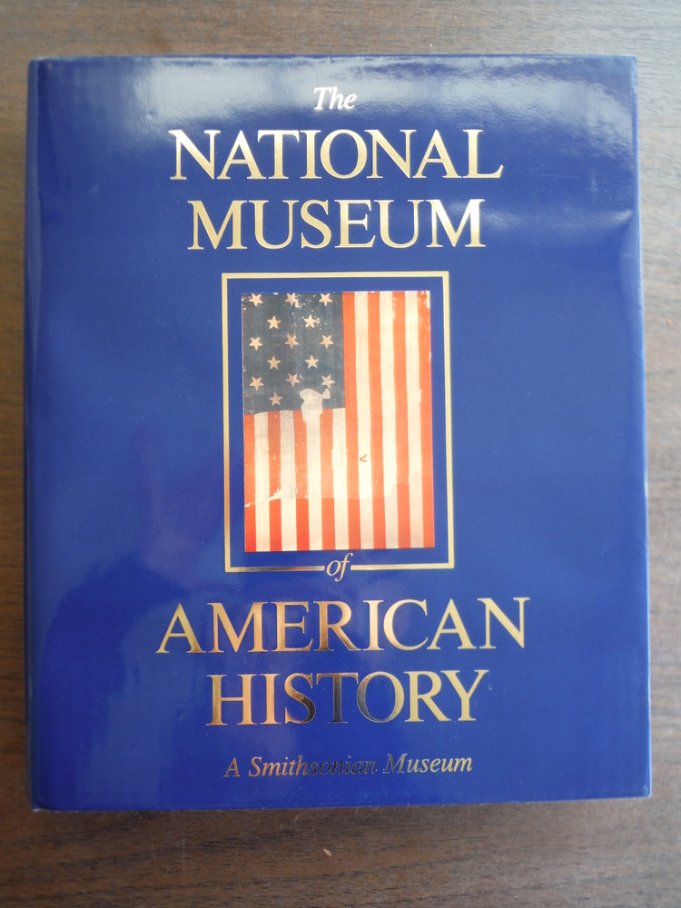 Image 0 of The National Museum of American History