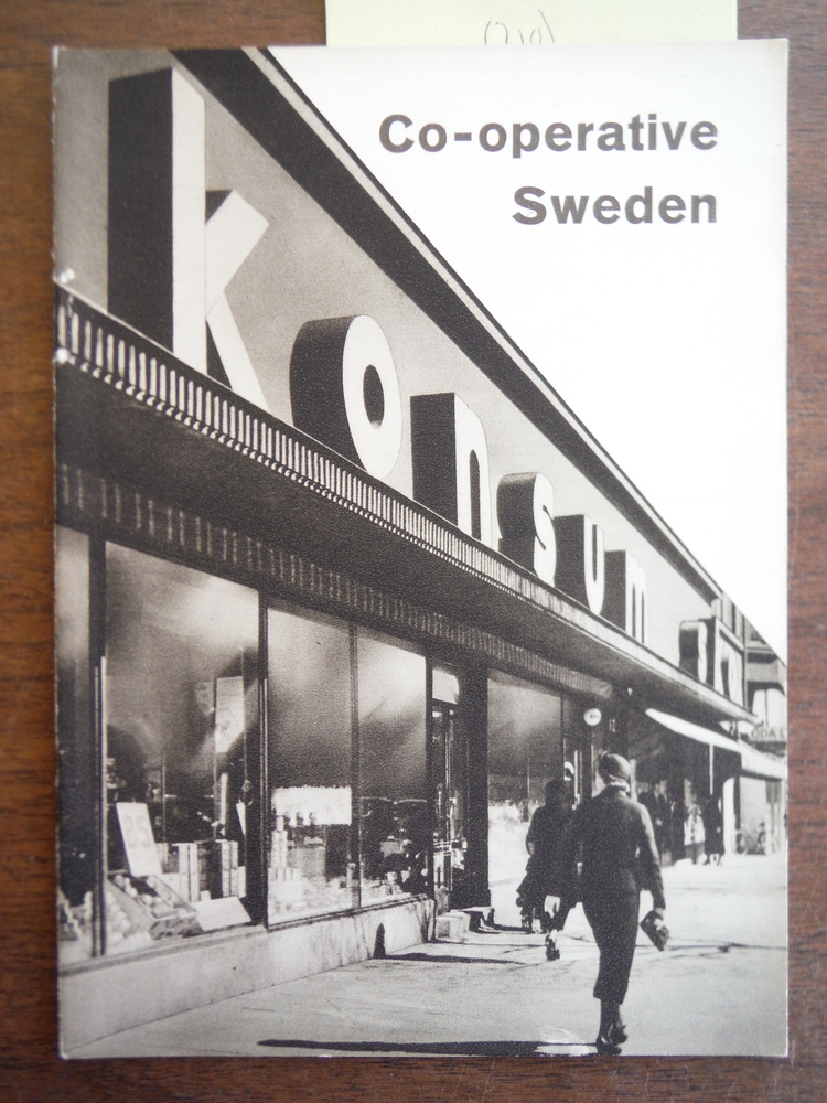 Image 0 of Co-operative Sweden
