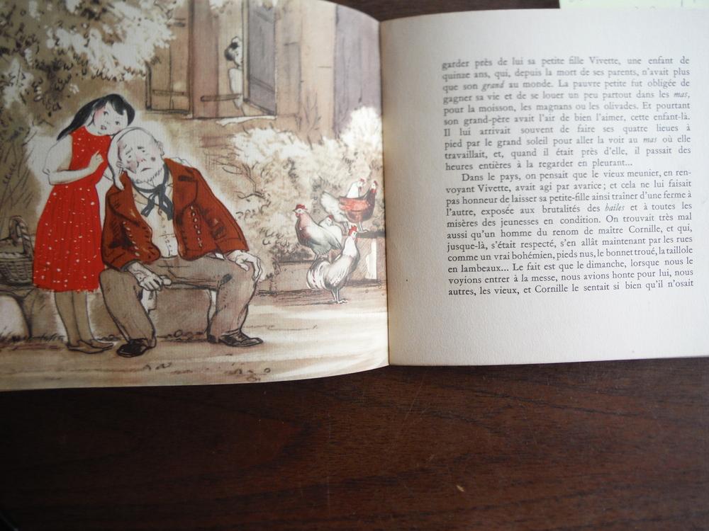 Image 1 of Le Secret de Maitre Cornille