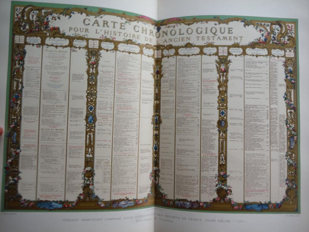 Image 3 of XVIII  siecle / lettres sciences et arts: france 1700-1789 /16 chromolithographi