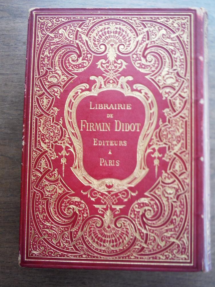 Image 4 of XVIII  siecle / lettres sciences et arts: france 1700-1789 /16 chromolithographi