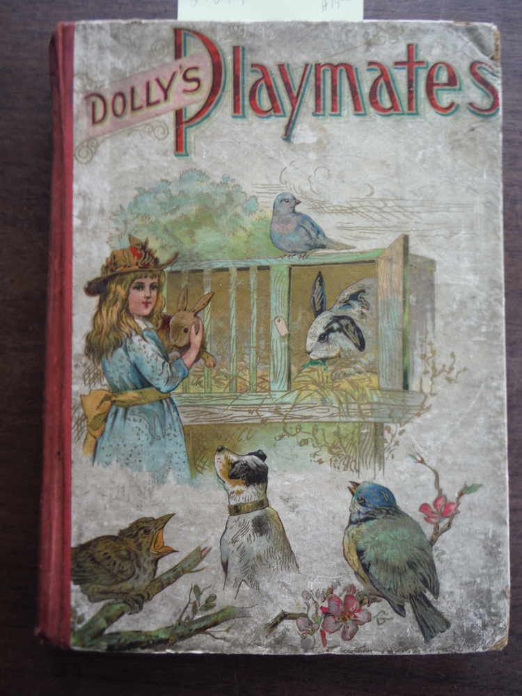 Dolly's Playmates Stories for Young and Old