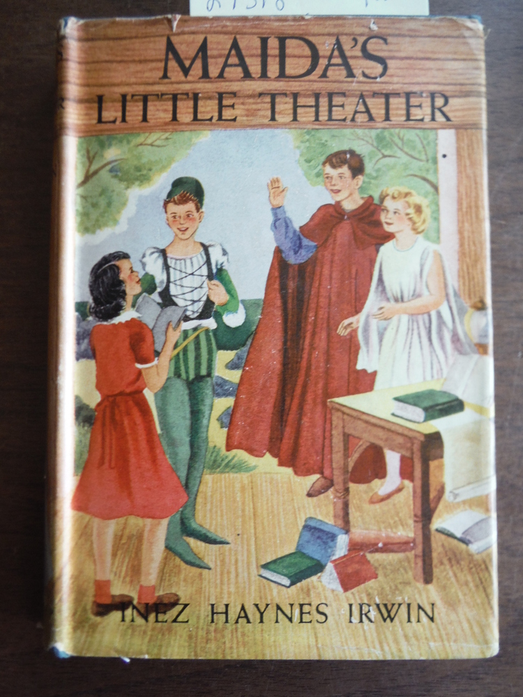 Image 0 of Maida's Little Theater
