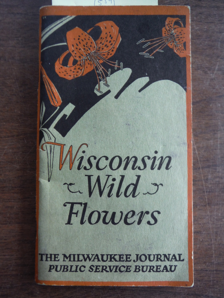 Image 0 of Wisconsin Wild Flowers