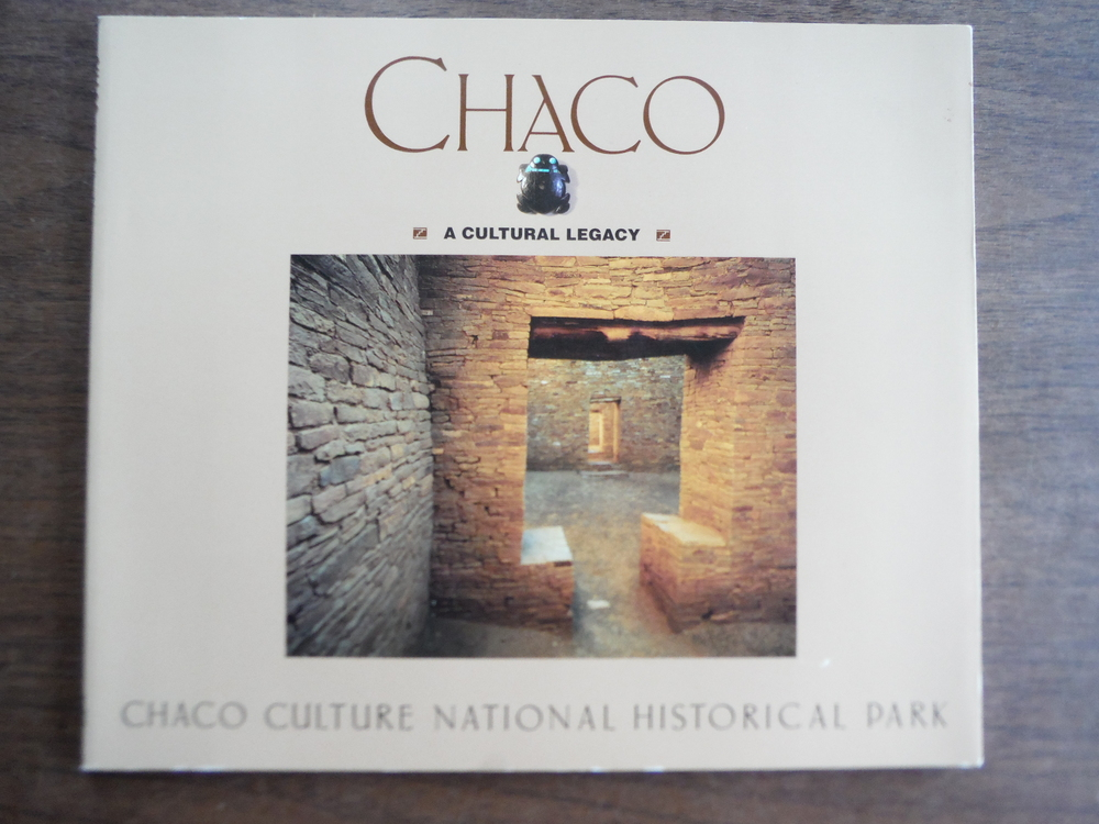Image 0 of Chaco a Cultural Legacy